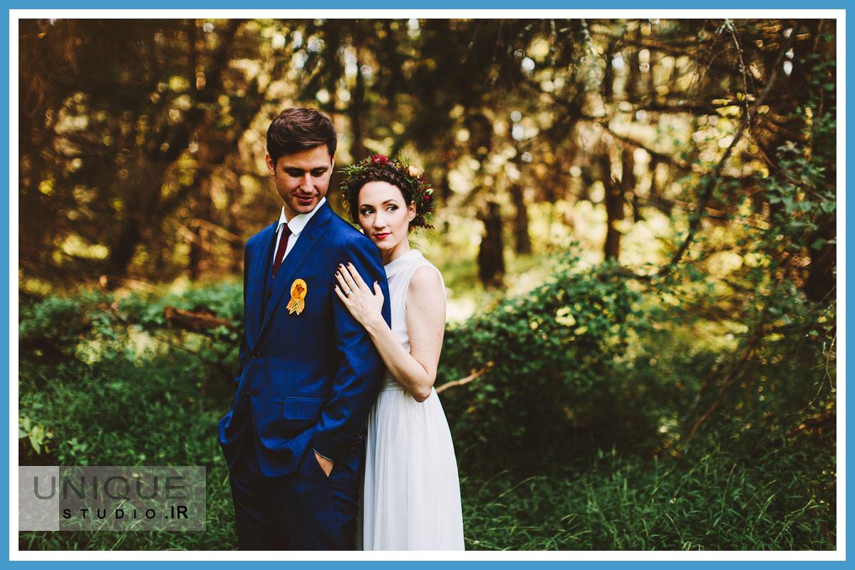 عکاسی عروسی و نکاتی که باید بدانید