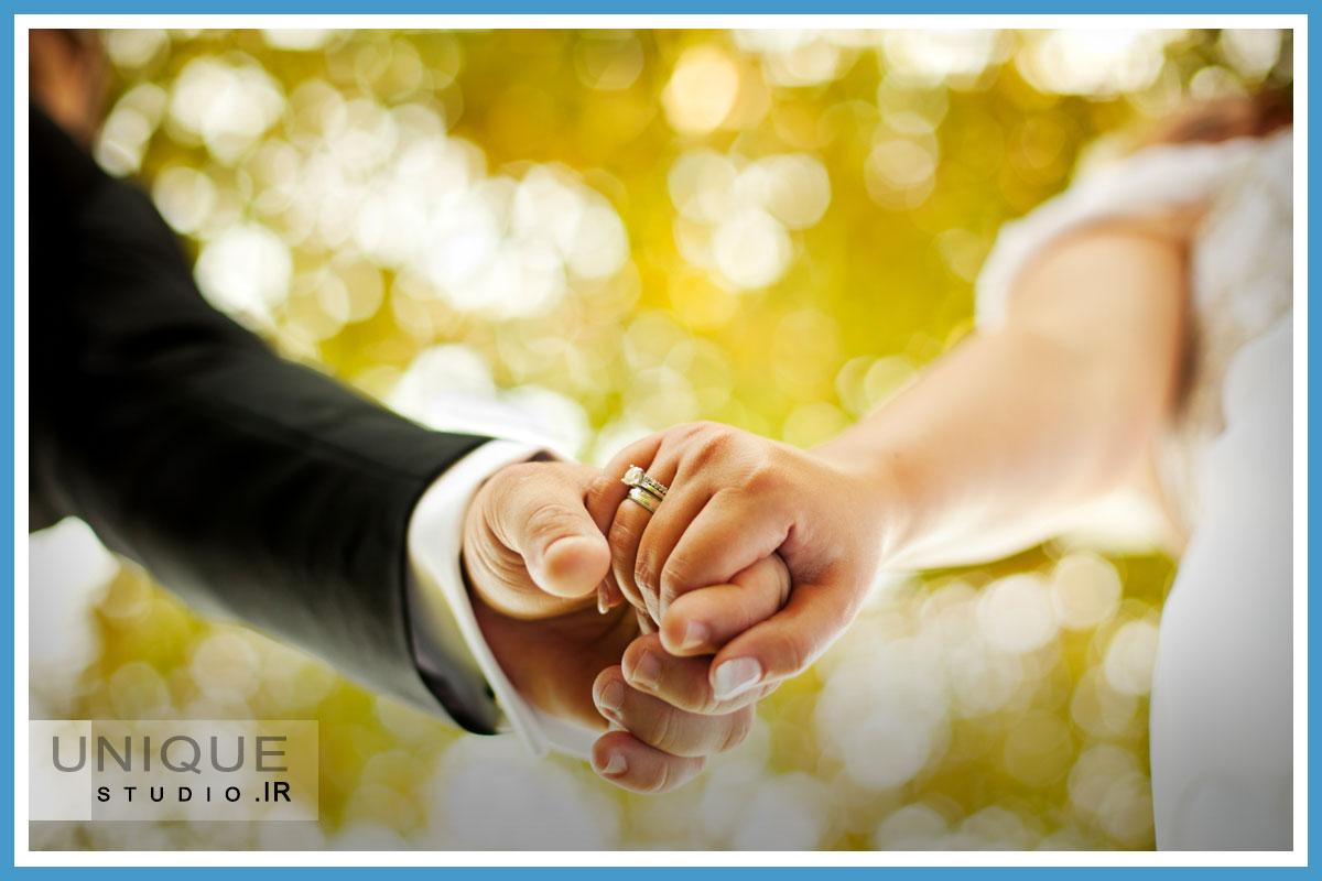آداب و رسوم مراسم عقد