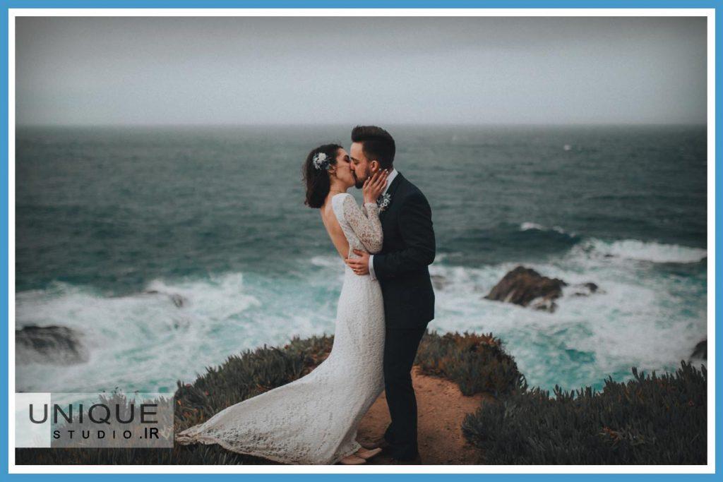 آتلیه عروس غرب تهران