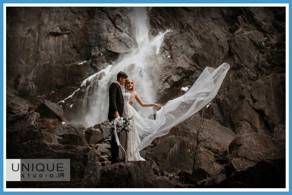 تجهیزات آتلیه عروس