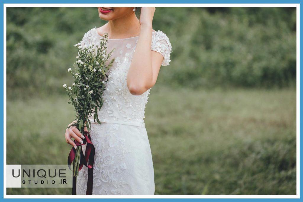 آتلیه عروس خوب در غرب تهران