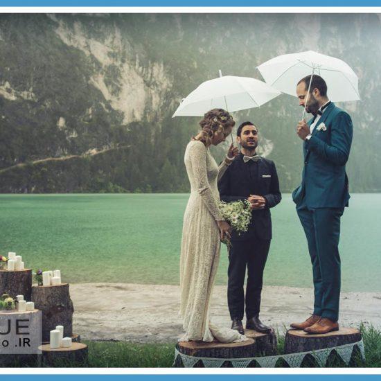 ایده های خاص برای عروسی