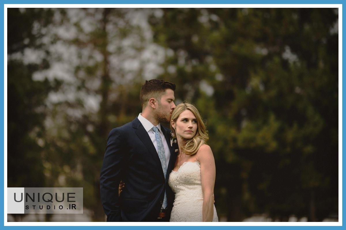آتلیه عروسی خوب