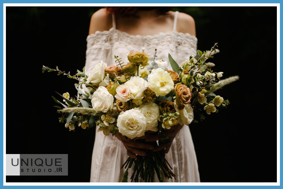 نورپردازی عروس