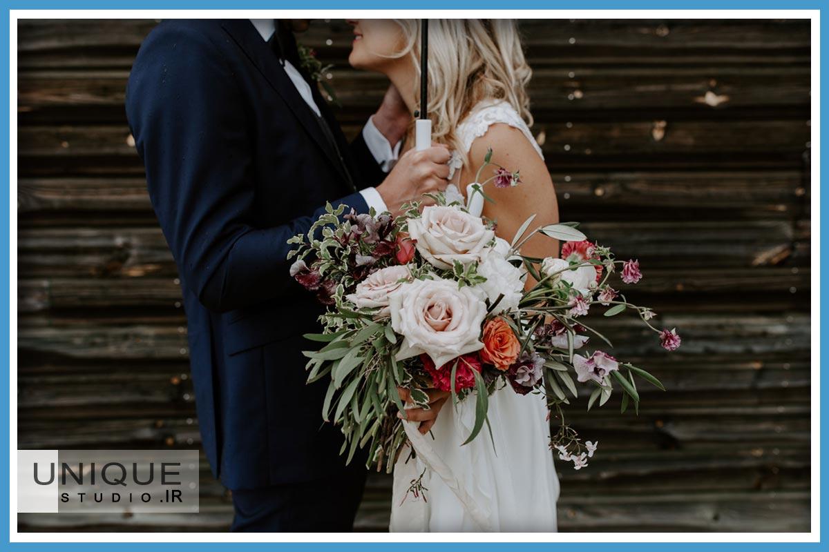 خصوصیات آتلیه عروس