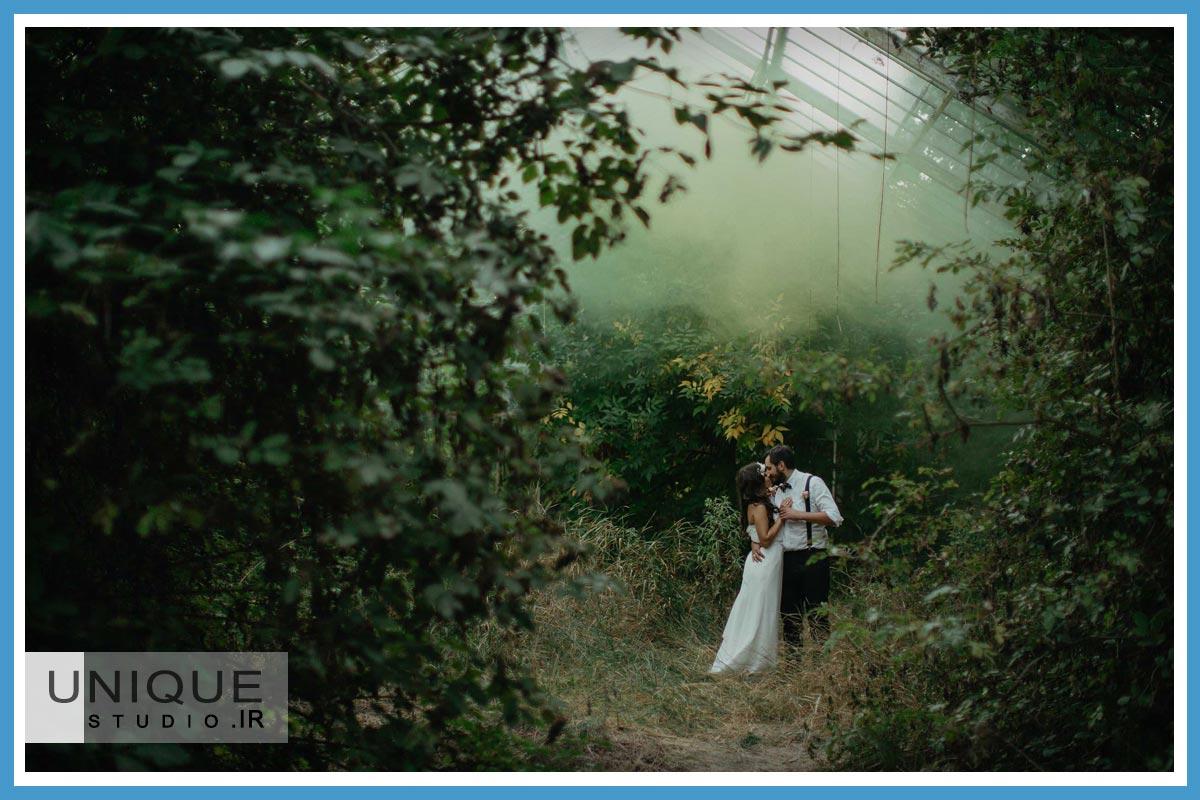انتظاراتی که از یک آتلیه عروس مجرب میرود