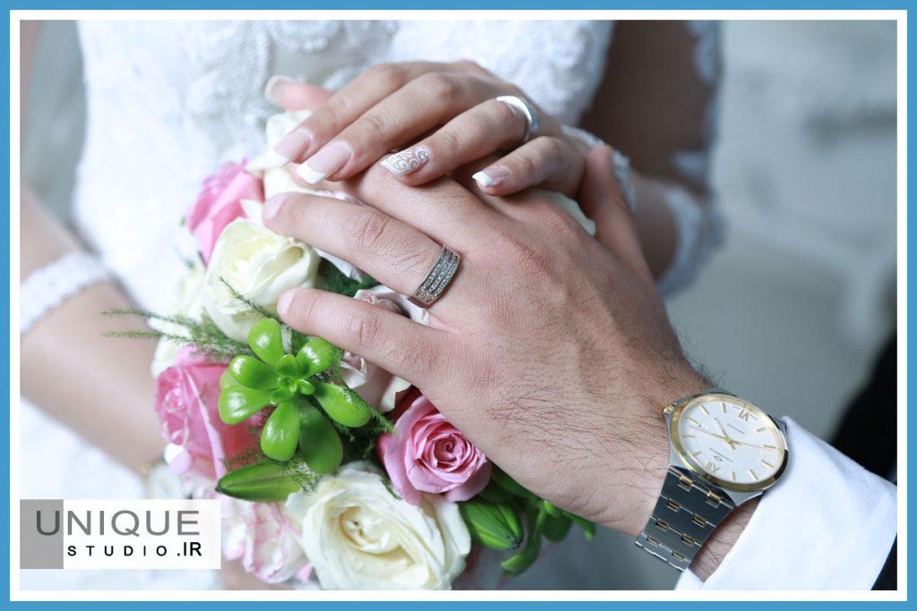 قیمت آتلیه عروس و داماد