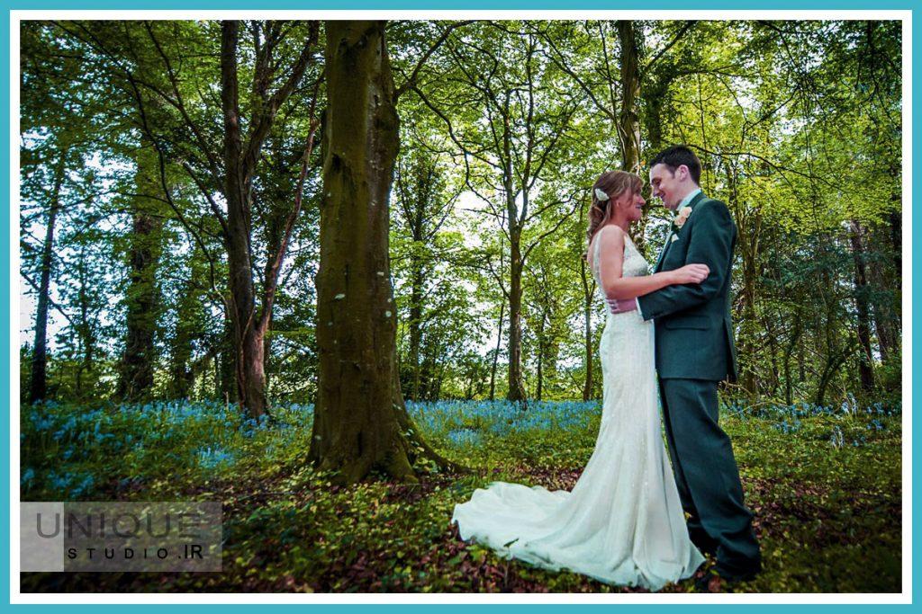 عکس آتلیه عروس