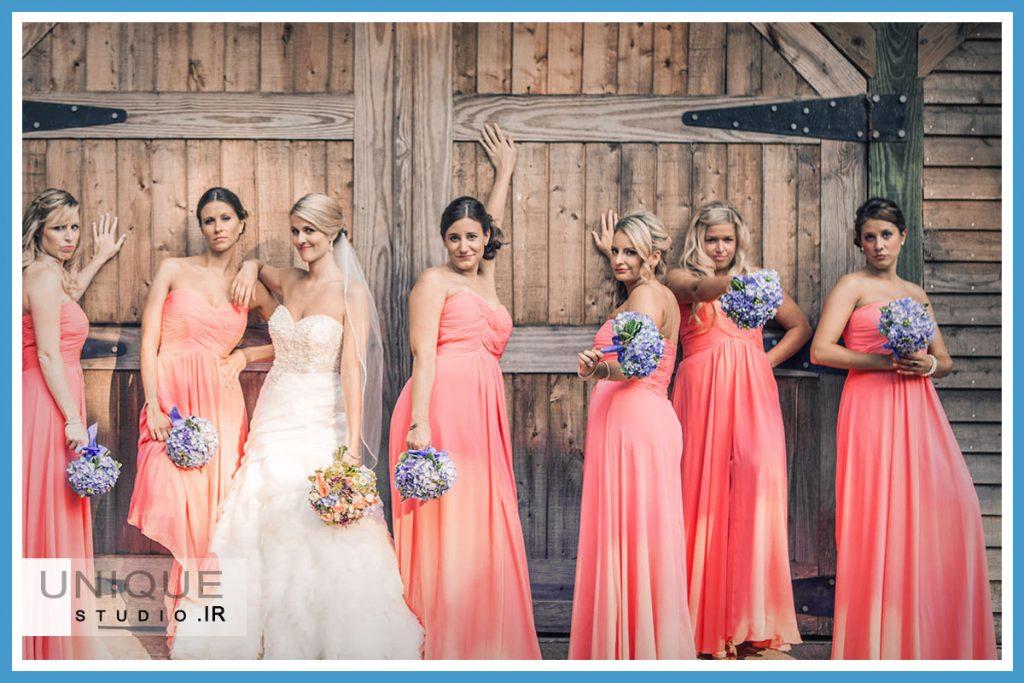مدل عکس عروس