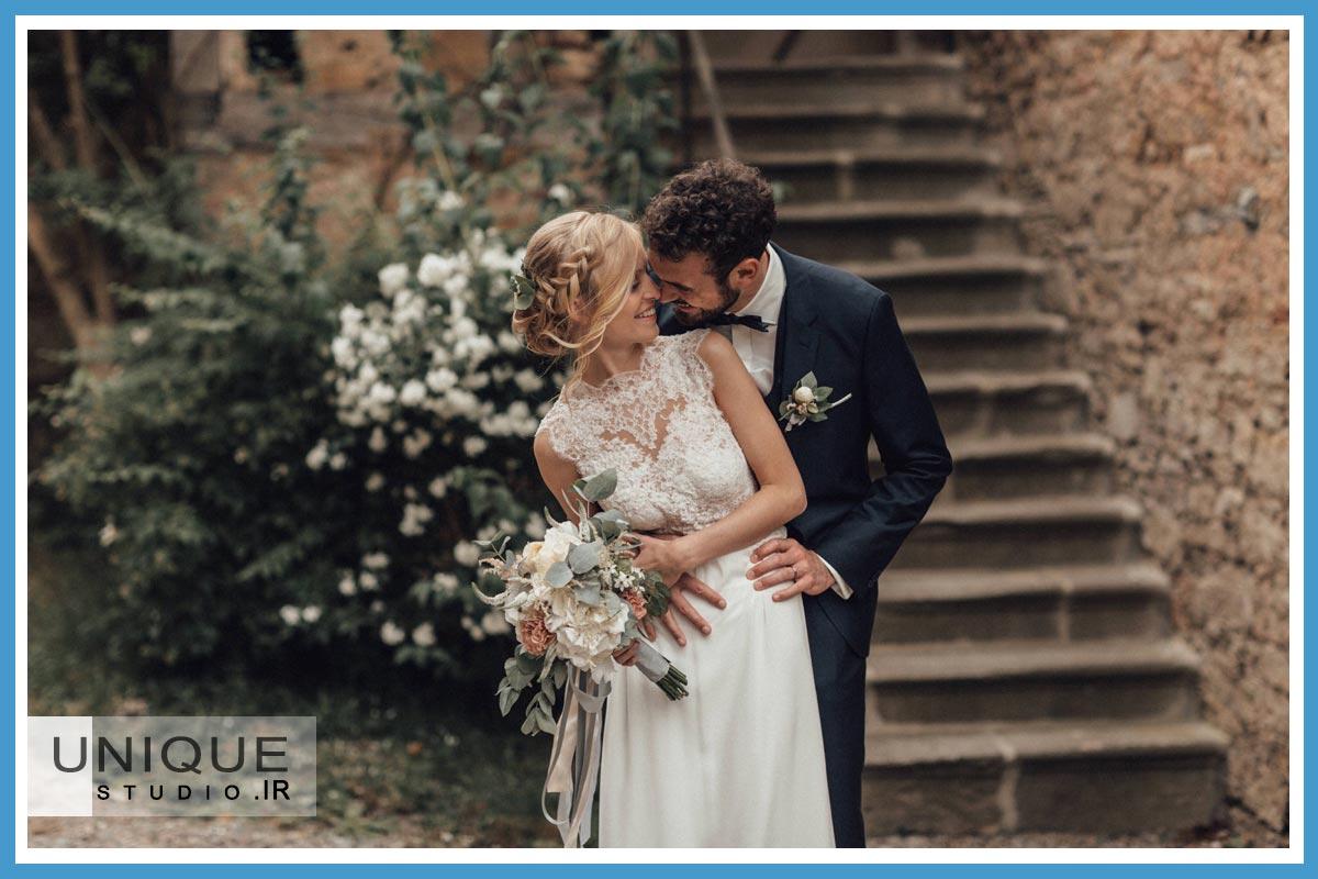 فیلمبرداری عروسی با قیمت مناسب