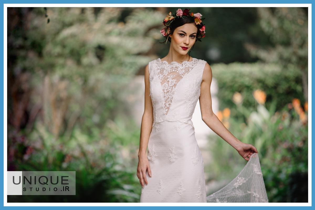 بهترین آتلیه عروس تهران